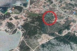 Građevinsko zemljište, Drage, Pakoštane, 1050 m2, Pakoštane, Terrain