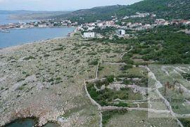 Građevinsko zemljište turističke namjene, Vinjerac kod Zadra, Posedarje, Tierra