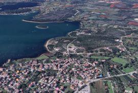 Građevinsko zemljište, Medulin 350 metara od mora, površine 1000 m2!, Medulin, Terrain