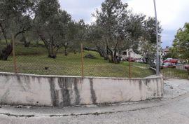 Građevinsko zemljište, Rab, 1450 m2, do mora svega 300 metara!, Rab, Arazi