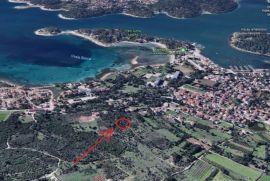 Građevinsko zemljište, Medulin, 859 m2, Medulin, Tierra