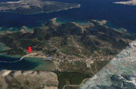 Građevinsko zemljište, Lopar, 170 metara od mora, 765 m2!, Rab, Land