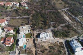 Građevinsko zemljište Kostrena sa pogledom na more 860 m2!, Kostrena, Terrain