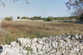 Poljoprivredno zemljište, Osor, 6500 m2, uz sami centar!, Mali Lošinj, Terra