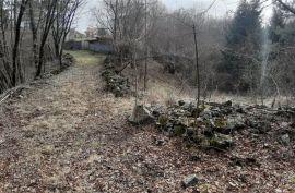 Građevinsko zemljište, Klana, 8400 m2, Klana, Land