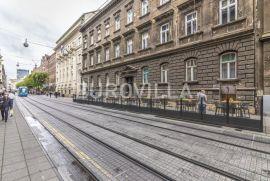 Jurišićeva luksuzan poslovni prostor 210 m2 na I katu, Zagreb, Propriedade comercial