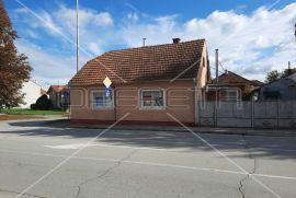 Prodaja, kuća, Centar, Dvojni objekt, 71m2, Tompojevci, Kuća