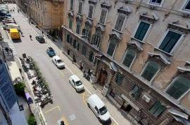 Poslovni prostor u centru Rijeke, Rijeka, العقارات التجارية