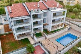 Luksuzan apartman sa pogledom na more! Šilo, otok Krk!, Dobrinj, شقة