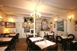 Rovinj, decentno i romantično uređen restoran u starogradskoj jezgri, Rovinj, العقارات التجارية