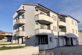 Zamet 109m2 stan + 20m2 garaža - novogradnja, Rijeka, Διαμέρισμα