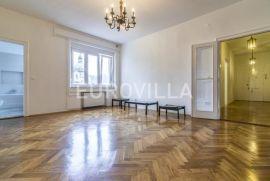 Ilica, prekrasno uređen četverosoban stan 130 m2, Zagreb, Daire