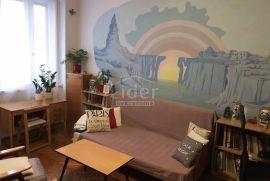 Brajda, 3S+DB stan, 1. kat, idealan za iznajmljivanje ili ordinaciju, Rijeka, Apartamento