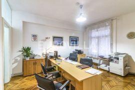 Draškovićeva građanski stan na prvom katu 104m2, Zagreb, Appartement