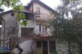 Gornji Zamet, samostojeća kuća, Rijeka, Kuća