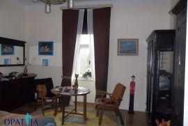 Lovran-odlična etaža 113 m2 udaljena 50 m od mora, Lovran, Kвартира