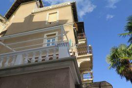 Opatija-atraktivno-stan sa terasom od 27 m2 !!!, Opatija, Appartment