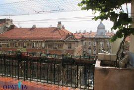 Rijeka, adaptiran stan od 152 m2 s velikom terasom, 2. kat, Rijeka, Daire