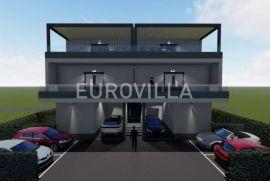 Sveta Klara, trosoban stan NKP 74,37 m2 NOVOGRADNJA, Zagreb, Appartamento