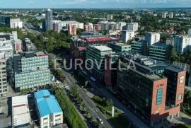 Poslovni prostor (Radnička) 658 m2, Zagreb, Commercial property