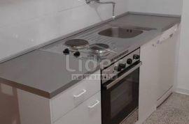 Gornja Vežica, jednosoban stan od 37m2, 280 EUR/mj, Rijeka, Appartment