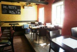 Gornji grad mala kuća (restoran i stan) na najljepšoj lokaciji, Zagreb, Propriedade comercial