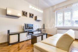 Trešnjevka, uređen dvosoban stan 48 m2, Zagreb, Apartamento