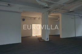 Centar, poslovni prostor za zakup 238 m2 u poslovnoj zgradi, Zagreb, Ticari emlak