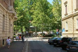 Zrinjevac, Đorđićeva, 4.5 soban, 3. kat, Zagreb, Wohnung
