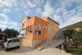Kaštela, Kaštel Novi, obiteljska kuća s pogledom na more, Kaštela, Famiglia