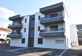Luksuzan apartman na drugom katu, 55m2! Novogradnja - Njivice, otok Krk, Omišalj, Kвартира