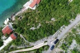 Predivno zemljište uz more u blizini Stinice!, Senj, Terra