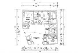 Otok Unije, Kuća 146m2 + barka + 1/4 vlasništva ruševine uz kuću, Mali Lošinj, Kuća