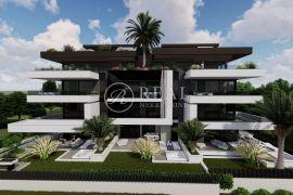 Trsat, luksuzna nekretnina na atraktivnoj lokaciji, 3S+DB od 116 m2, Rijeka, Apartamento