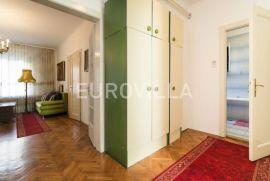 Centar, Tvrtkova prekrasan dvoiposoban stana NKP 93 m2, Zagreb, Apartamento