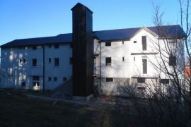 Zgrada u Nevesinju, Mostar, House