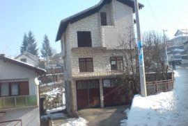 Kuća: Bosanska Krupa, Bosanska Krupa, 500 m2, 70000 EUR, Bosanska Krupa, Famiglia