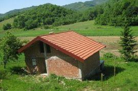 Kuća: Visoko, Ratkovci, 100 m2, 15000 EUR, Visoko, House