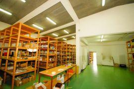 Višenamjenski poslovni prostor: Vitez, Divjak, 1735 m2, Vitez, العقارات التجارية