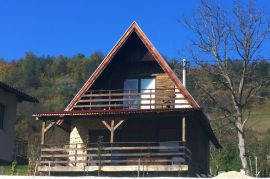 Kuća: Jajce, Mile, 40 m2, 50000 EUR, Jajce, Kuća