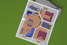 Kuća: Kupres, 60 m2, 21500 EUR, Kupres, Kuća
