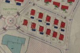Građevinsko zemljište: Ravno, Ivanica, 500 m2, 30000 EUR, Ravno, Arazi