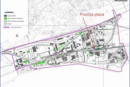 Građevinsko zemljište: Mostar, Mostar, 11800 m2, Mostar, Zemljište