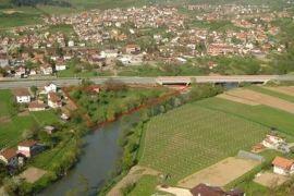 Građevinsko zemljište: Ilijas, Podlugovi, 5000 m2, 135000 EUR, Ilijaš, Zemljište