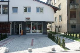 Kuća: Novi Travnik, Novi Travnik, 160 m2, Novi Travnik, Kuća