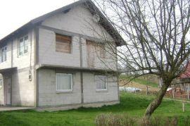Kuća: Zivinice, Serici, 120 m2, 32000 EUR, Živinice, Ev