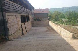 Građevinsko zemljište: Ilijas, Ilijas, 5000 m2, 200000 EUR, Ilijaš, Zemljište