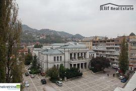 PRODAJE SE IMPOZANTAN POSL.OBJEKAT U CENTRU SARAJEVA, Sarajevo Centar, Poslovni prostor
