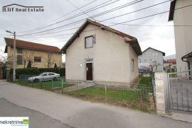Prodaje se plac sa starom kućom!, Sarajevo Novi Grad, أرض