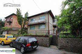 PRODAJE SE KUĆA NA ATRAKTIVNOJ LOKACIJI-Ul.Mehmeda Handžića..., Sarajevo Centar, Famiglia